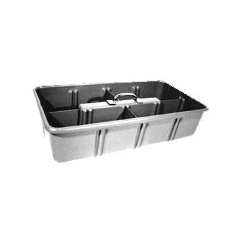 Benjamin Mfg. Co. T1075 Tote Tray