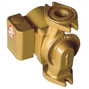 Bell & Gosset NBF-22 - 103252LF In-Line Wet Rotor Circulation Pump