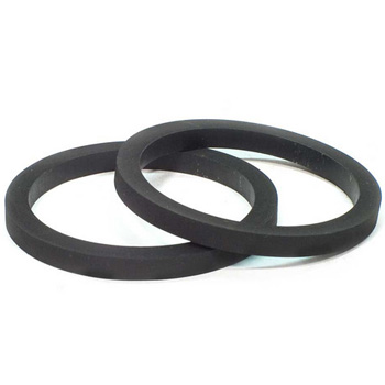 Bell and Gossett 118368 Flange Gasket Set (Obs. LR, PL, Series 100, PR, 60 AA, MF 60)