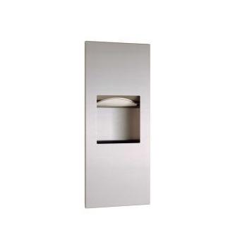 Bobrick B 36903 Trimlineseries Recessed Paper Towel