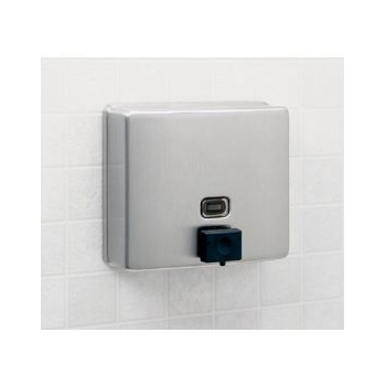 Bobrick B 4112 Conturaseries Surface Mounted Soap
