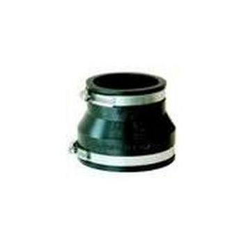 Mission Rubber Company BSMR56-64 6 x 4 Flex Pipe Coupling