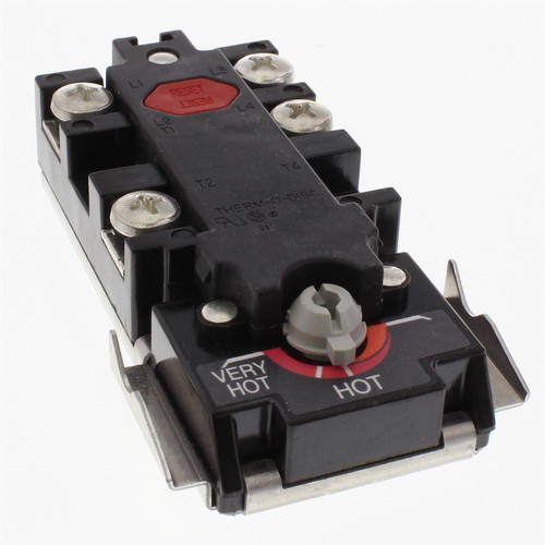 Bradford White 219-41375-00 Commercial Electric Thermostat For All Sf Models