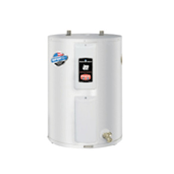Bradford White RE120L6-1NCWW 19 Gallon 240V Lowboy Energy Saver Electric Residential Water Heater