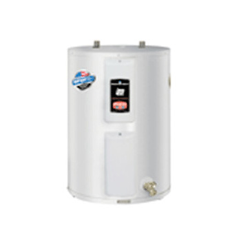Bradford White RE2-50L6 47 Gallon Lowboy Energy Saver Electric Residential Water Heater