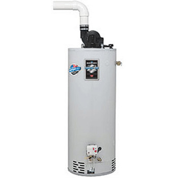 Bradford White Rg1pv50s6n 50 Gallon Natural Gas 40 000 Btu