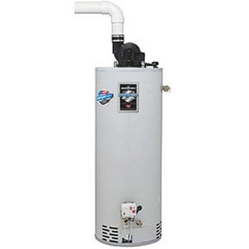 Bradford White Rg1pv50s6n 50 Gallon Natural Gas 40 000 Btu