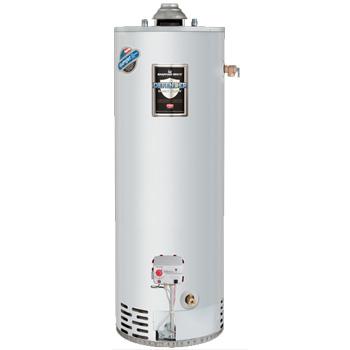 Bradford White Rg240t6x 40 Gallon Residential Propane Gas