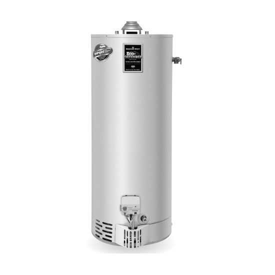 Bradford White Urg150t6n 50 Gallon 34 000 Btu Ultra Low