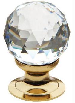 Baldwin 4334150S Swarovski Crystal .75