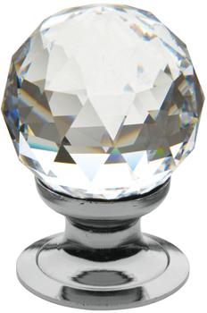 Baldwin 4334260S Swarovski Crystal .75
