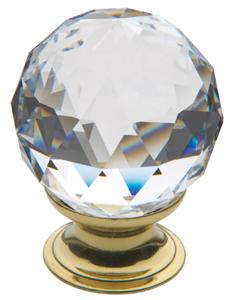 Baldwin 4336030S Swarovski Crystal 1.56