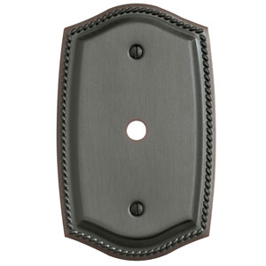 Baldwin 4795112 Rope Cable Cover - Venetian Bronze