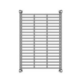 Blanco Sink Grates : Blanco 233530 Sink Grid - Stainless Steel - FaucetDepot.com