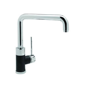 Blanco 440599 Purus I Single Handle Kitchen Faucet - Anthracite Mix