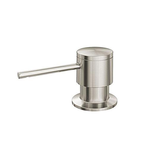 Blanco 441758 Sonoma Soap Dispenser Stainless Steel