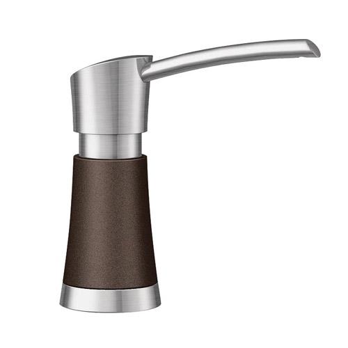 Blanco 442050 Artona Soap Dispenser Stainless Cafe