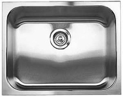 Blanco 440320 Blancospex Undermount Kitchen Sink - Stainless Steel