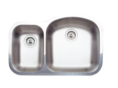 Blanco 513-619 BlancoNorstar Kitchen Sink - Stainless Steel
