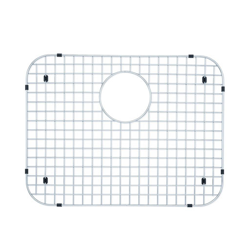 Blanco 515301 Stellar Sink Grid for Super Single Bowl - Stainless Steel