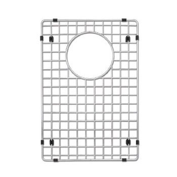 Blanco 516366 Precis Right Bowl Sink Grid - Stainless Steel