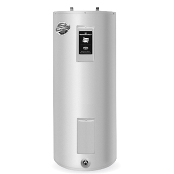Bradford White M-2-50T6DS 50 Gallon Residential Upright Energy Saver Electric Water Heater