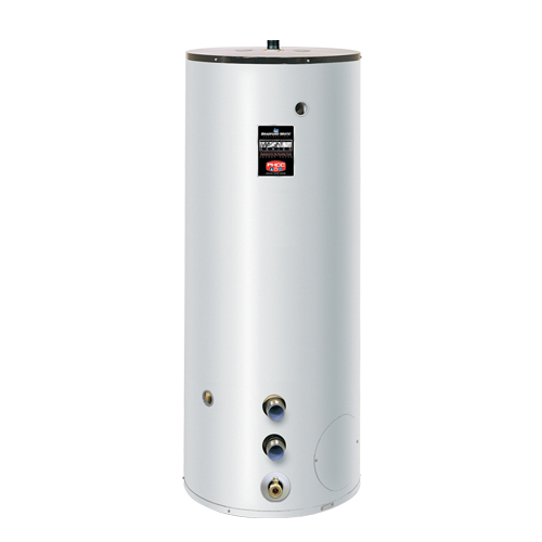 Bradford White M-3-ST120R5 119 Gallon Commercial Jacketed Small Volume Storage Tank