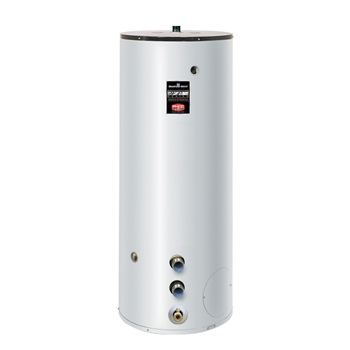 Bradford White M 3 St120r5 119 Gallon Commercial Jacketed