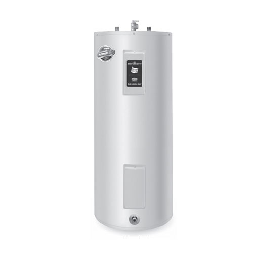 Bradford White RE250T6 50 Gallon Residential Upright Electric Water Heater  - FaucetDepot.comFaucet Depot