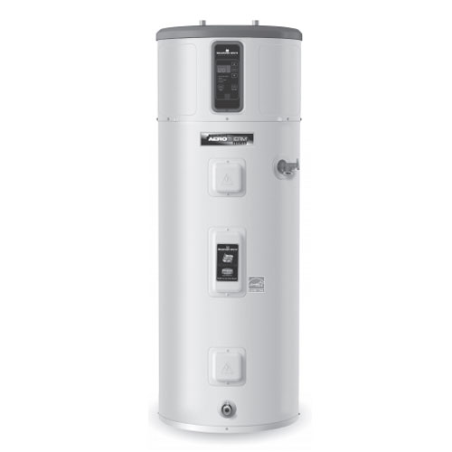 Bradford White Re2h50s10 50 Gallon Residential Aerotherm Heat Pump Water Heater Faucetdepot Com