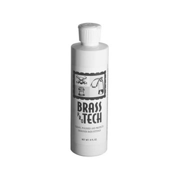 Brasstech 98000 Brass ProTech Cleaner