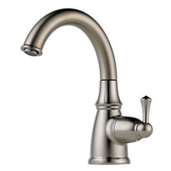 Brizo 61310LF-SS Traditional Beverage Faucet - Stainless Steel