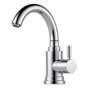 Brizo 61320LF-PC Euro Beverage Faucet - Chrome