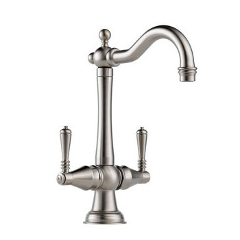 Brizo 62936LF-SS Tresa Two Handle Bar/Prep Faucet - Stainless