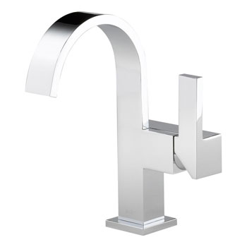 Brizo 65080LF-PC Siderna Single Handle Lavatory Faucet - Chrome