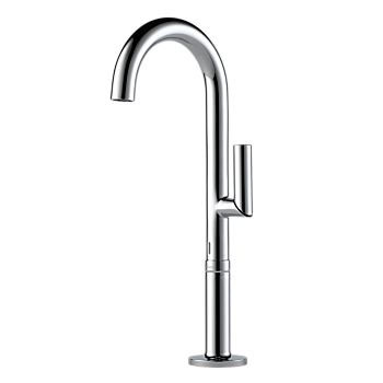 Brizo 65475LF-PC Odin Single Handle  Vessel Lavatory Faucet - Chrome