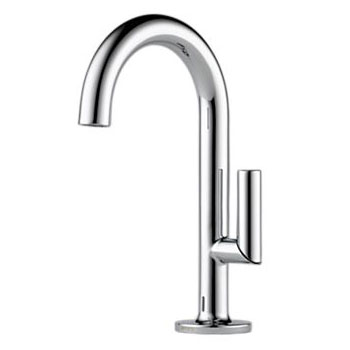 Brizo 65675LF-PC Odin Single Handle Lavatory Faucet - Chrome