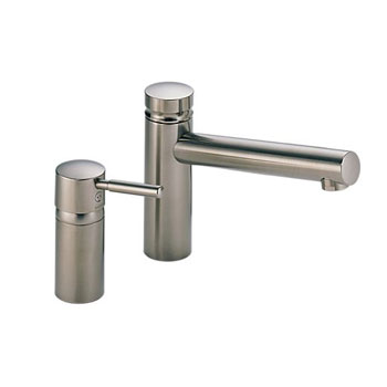 Brizo 67114-BN Quiessence Roman Tub Faucet with Trim and Rough - Brushed Nickel