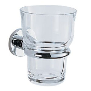 Brizo 6948358-PC Quiessence Tumbler Holder - Chrome
