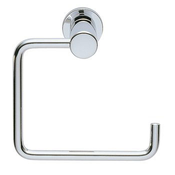 Brizo 695020-PC Quiessence Toilet Tissue Holder - Chrome