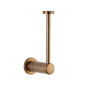 Brizo 695120-BZ Quiessence Spare Toilet Tissue Holder - Brushed Bronze