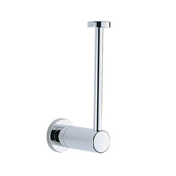Brizo 695120-PC Quiessence Spare Toilet Tissue Holder - Chrome