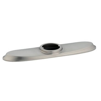 Brizo RP50271SS Baliza Optional Escutcheon with Installation Hardware - Stainless