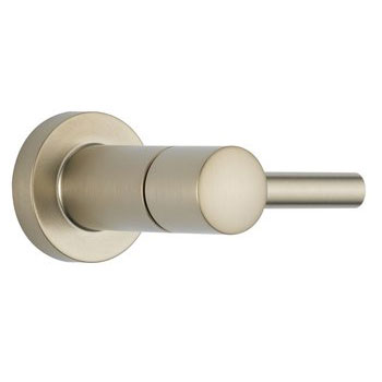 Brizo T66620-BN Euro Sensori Volume Control Trim - Brushed Nickel