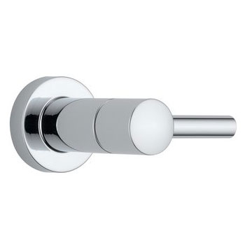 Brizo T66620-PC Euro Sensori Volume Control Trim - Polished Chrome