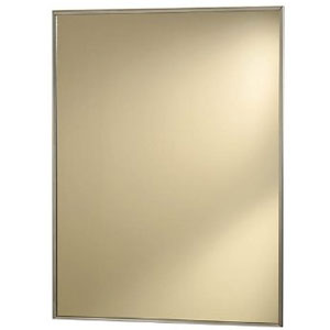 Broan 178P22CH Theft Proof Wall Mirror 16