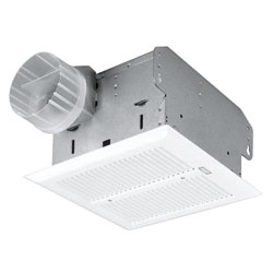 Broan HD80 Heavy Duty Operation Ventilation Fan - White