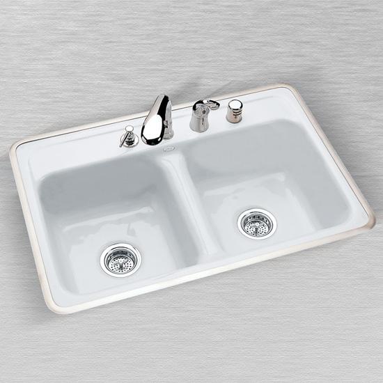CECO San Clemente 740-5 Kitchen Sink 32\