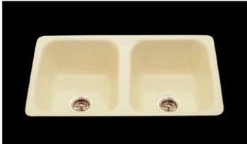 Ceco Kitchen Sinks Ceco model 730 d flat rim cast iron kitchen sink 32 x 20 x 8 ceco model 730 d flat rim cast iron kitchen sink 32 workwithnaturefo