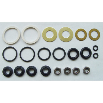 Chicago Faucets 1277D Quaturn Repair Kit